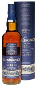 GlenDronach 18 years Allardice 46% dd.