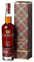 A.H. Riise XO Reserve Rum 40% Limited Christmas Edition pdd.