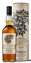 Game of Thrones Dalwhinnie Winter Frost House Stark Limited Edt. 43% dd.