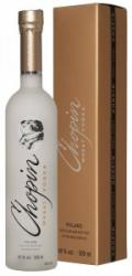 Chopin Wheat Vodka 0,5 40% pdd.