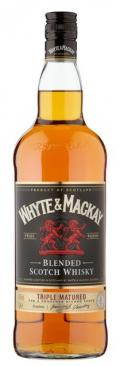Whyte & Mackay Special 40% 1,0