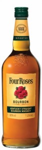 Four Roses 1,0 40%