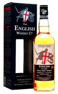 English Whisky Classic 43% pdd.