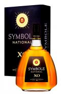 Symbole National Brandy XO 40% pdd.