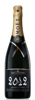 Moet et Chandon 2012 Grand Vintage 12,5%