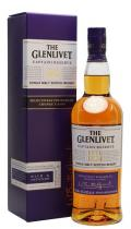 The Glenlivet Captains Reserve Sel. Finished in Cognac Cask 40% pdd.