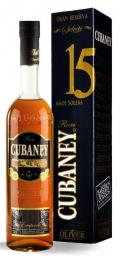 Cubaney 15 years Estupendo 38% pdd.