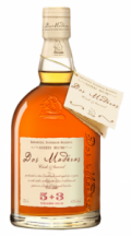 Dos Maderas Anejo 5+3 years 37,5%