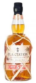 Plantation Barbados 5 years rum 40%