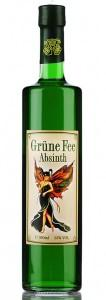 ABSINTH GRÜNE FEE 55% 0,7L