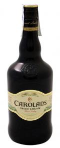 CAROLANS IRISH CREAM 17% 0,7L