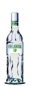 FINLANDIA VODKA LIME 40% 0,7L