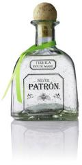 TEQUILA PATRON SILVER 0,7L 40%