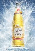 CARLING CIDER APPLE 4% 0,3L