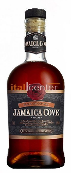 Jamaica Cove Black Ginger 40%