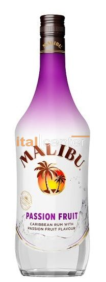 Malibu Passion Fruit 21%