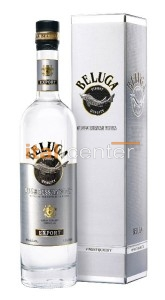Beluga Noble Vodka 1,5l 40% pdd.