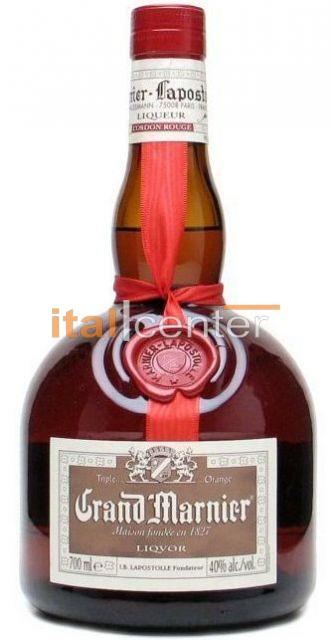 grand marnier c rouge pdd p 40 0 7l lik r kr mlik r. Black Bedroom Furniture Sets. Home Design Ideas